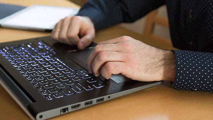 are normal laptop keyboards good for gaming