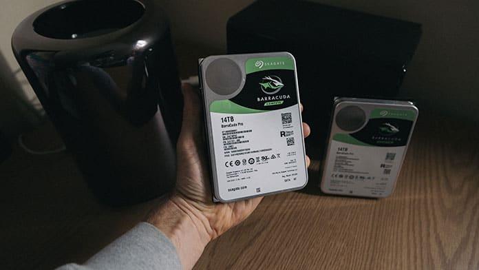 gaming desktop storage