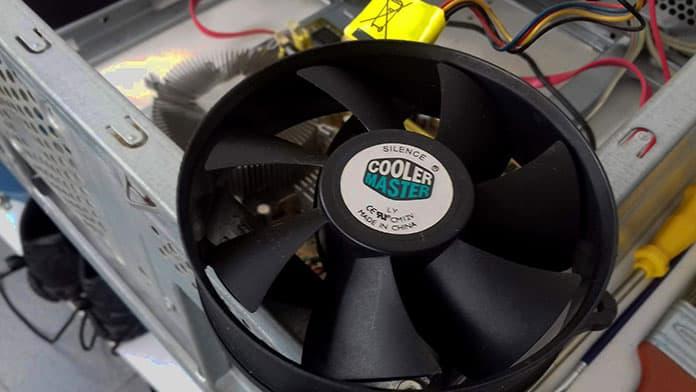 gaming laptop longevity cooling system