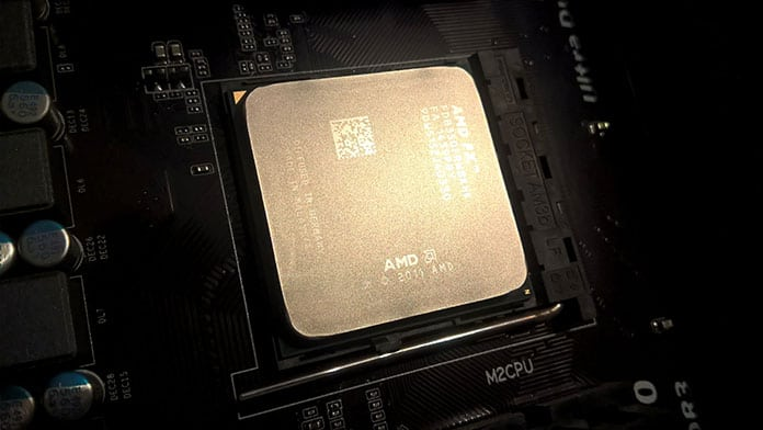 high performance cpu causes bad battery life