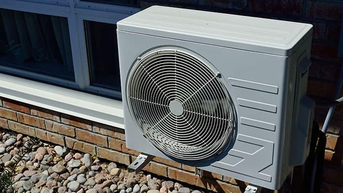 improve ventilation to reduce laptop fan noise