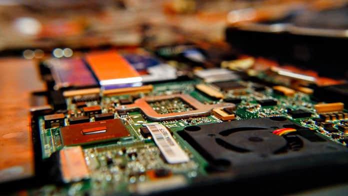 poor thermal design causing fan noise in msi laptop