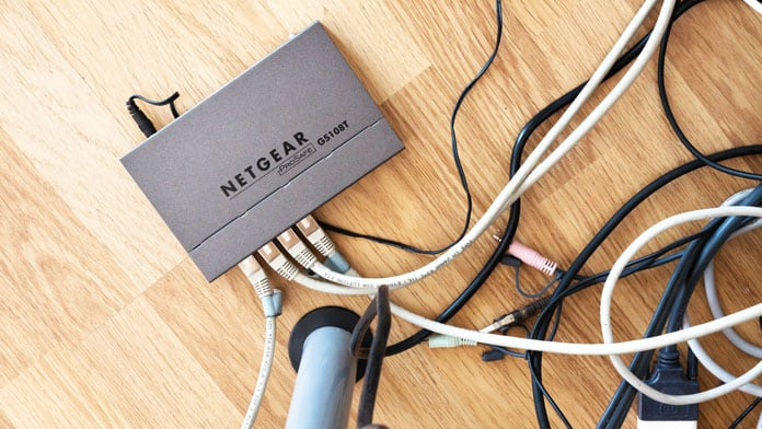 can you get wireless internet with just a router